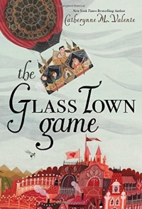 «The Glass Town Game»