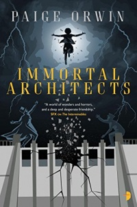 «Immortal Architects»