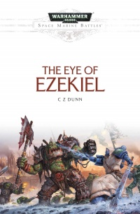 «Eye of Ezekiel»