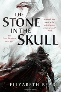«The Stone in the Skull»