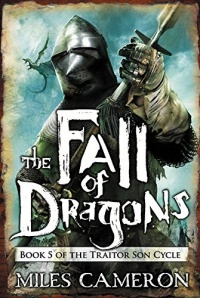 «The Fall of Dragons»
