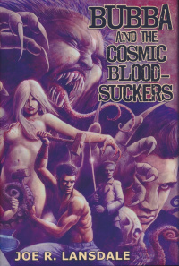 «Bubba and the Cosmic Blood-Suckers»