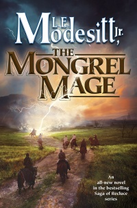 «The Mongrel Mage»