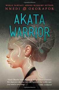 «Akata Warrior»