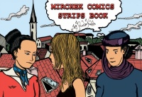 «Mirchek Comics Strips Book»