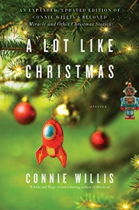 «A Lot Like Christmas»
