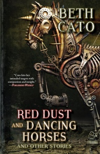 «Red Dust and Dancing Horses and Other Stories»
