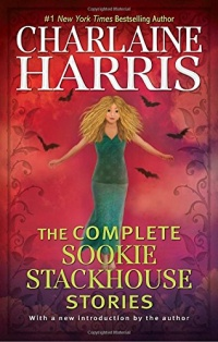 «Complete Sookie Stackhouse Stories»