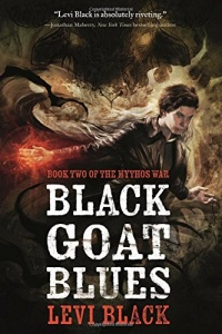 «Black Goat Blues»