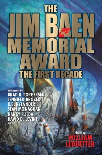 «The Jim Baen Memorial Award: The First Decade»