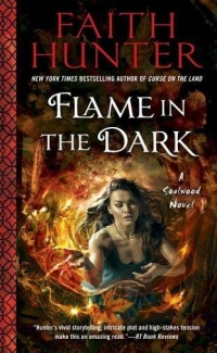 «Flame in the Dark»