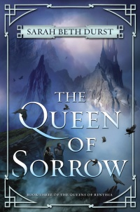 «The Queen of Sorrow»