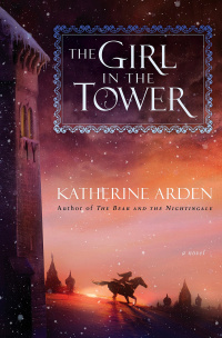 «The Girl in the Tower»