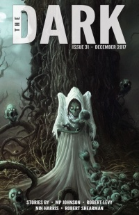 «The Dark, Issue 31, December 2017»