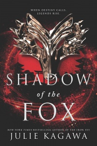 «Shadow of The Fox»