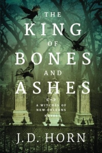 «The King of Bones and Ashes»
