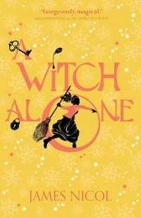 «A Witch Alone»
