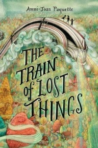 «The Train of Lost Things»