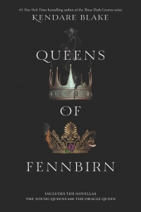 «Queens of Fennbirn»