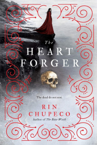 «The Heart Forger»