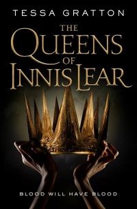 «The Queens of Innis Lear»
