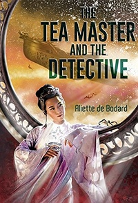 «The Tea Master and the Detective»