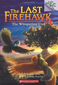 «The Whispering Oak»