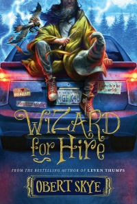 «Wizard for Hire»