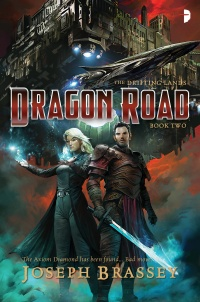 «Dragon Road»