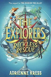«The Reckless Rescue»