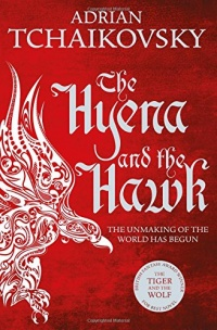 «The Hyena and the Hawk»