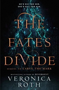 «The Fates Divide»