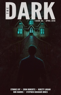 «The Dark, Issue 35, April 2018»