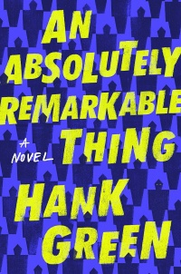«An Absolutely Remarkable Thing»