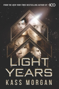 «Light Years»