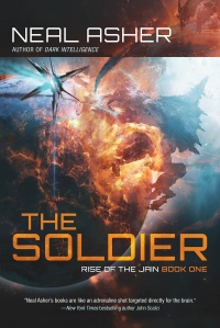 «The Soldier»
