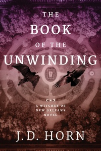 «The Book of the Unwinding»