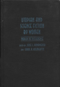 «Utopian and Science Fiction by Women»