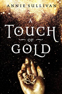 «A Touch of Gold»