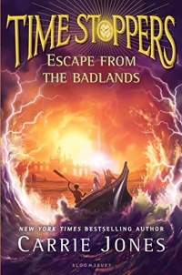 «Escape from the Badlands»