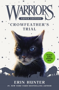«Crowfeather
