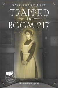 «Trapped in Room 217»