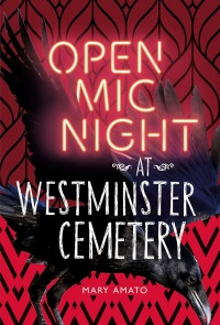 «Open Mic Night at Westminster Cemetery»