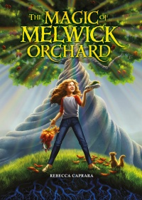 «The Magic of Melwick Orchard»