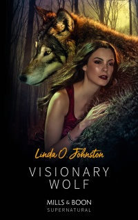 «Visionary Wolf»