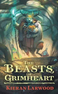 «The Beasts of Grimheart»