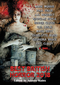 «Best British Horror 2018»