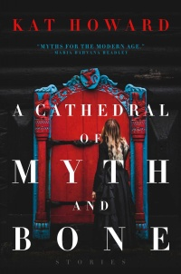 «A Cathedral of Myth and Bone»