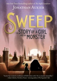«Sweep: The Story of a Girl and Her Monster»