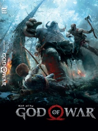 «Мир игры God of War»